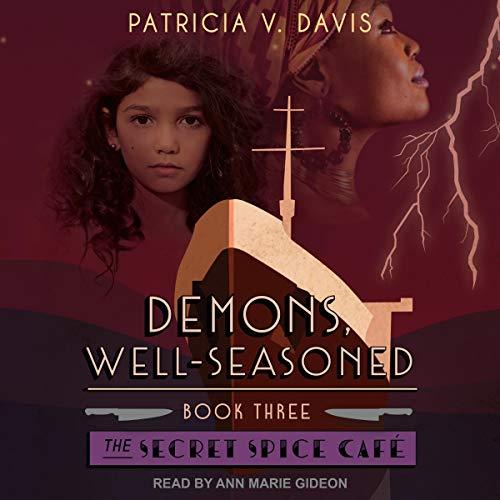 Demons, Well-Seasoned cover art