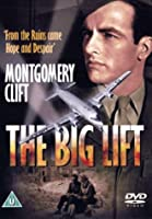 The Big Lift [DVD]