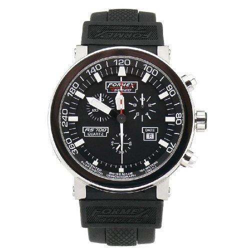 Formex 4Speed RS700 Chronograph Black 7001.3020