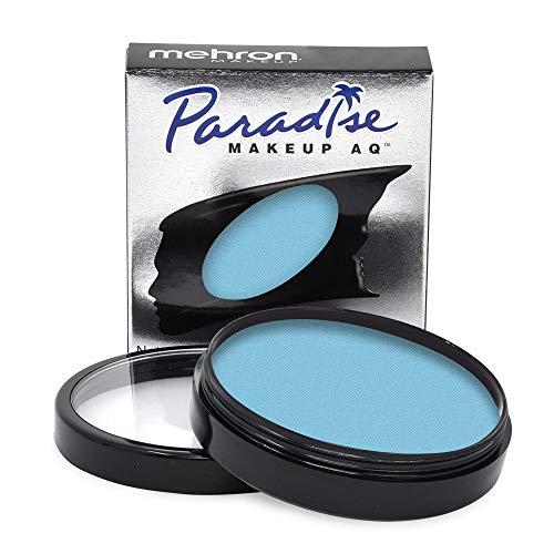 Mehron Makeup Paradise Makeup AQ Face & Body Paint (1.4 oz) (Light Blue)