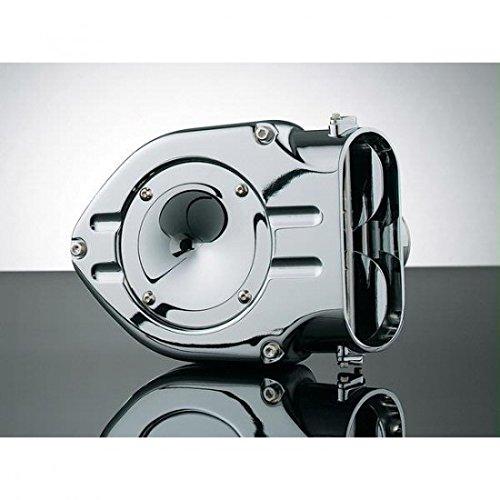 Kuryakyn hypercharger Air Cleaner Cromo–8469 10100141