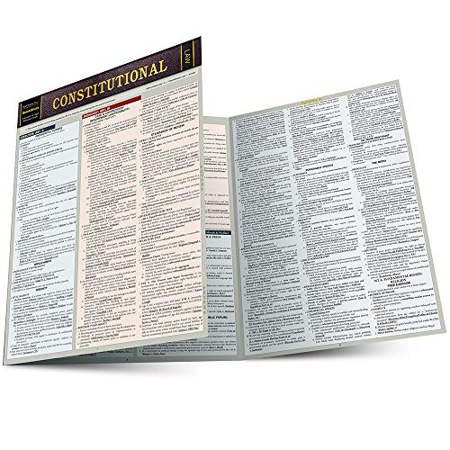Compare Textbook Prices for Constitutional Law Lam Rfc Cr Edition ISBN 9781423233060 by Barcharts Inc