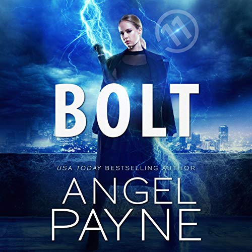 Bolt Saga: 11     The Bolt Saga, Book 11              By:                                                                                                                                 Angel Payne                               Narrated by:                                                                                                                                 Ava Erickson,                                                                                        Holter Graham                      Length: 3 hrs and 13 mins     Not rated yet     Overall 0.0