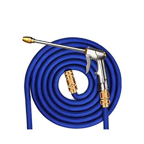 ZRSJ Lavadora de presión Pistola, la presión Tramo Accesorios for lavadoras, Kit Detallando multifunctioncar for la arandela de la presión Accesorios de Limpieza de Coches (Size : 7.5 Meters)
