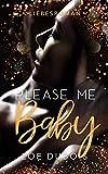 Please Me Baby: Liebesroman