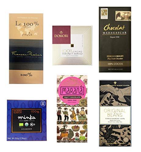 100 chocolate - 6
