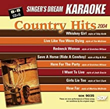 Singer's Dream Country Hits