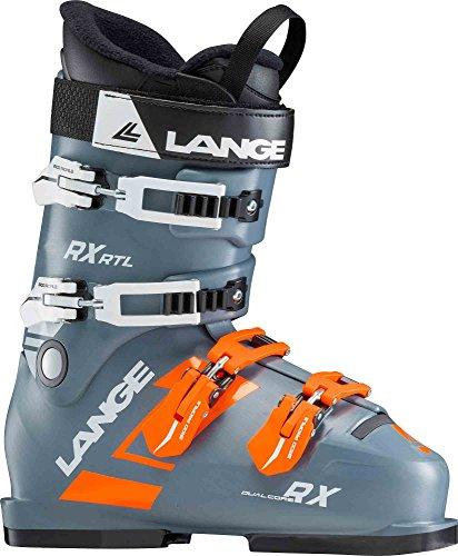 Lange - Chaussures De Ski RX Rtl Homme - Homme - Taille 38 - Gris