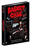 Basket Case - Uncut Trilogy - Mediabook - 6 Disc Limited Edition Blu-Ray