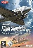Microsoft Flight Sim 2004 Jahrhundert de