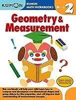 Geometry & Measurement Grade 2 (Kumon Math Workbooks)