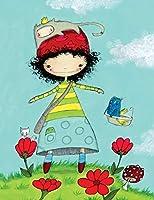 Hl Ana Sghyrh? Jiena Zghira?: Arabic-Maltese (Malti): Children's Picture Book (Bilingual Edition)