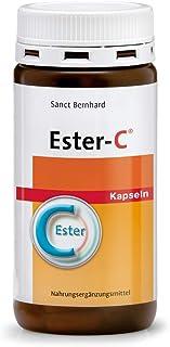 Ester-C® 500mg. la forma ideal para tomar la vitamina C - 120 Cápsulas