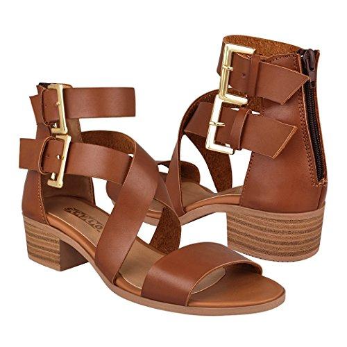 Recopilación de Zapatos de Dama de Moda los mejores 5. 1