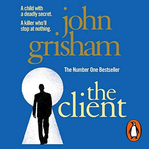 The Client                   著者:                                                                                                                                 John Grisham                               ナレーター:                                                                                                                                 Blair Brown                      再生時間: 5 時間  45 分     レビューはまだありません。     総合評価 0.0