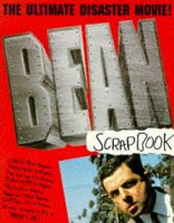 Bean - Scrapbook