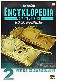 AMMO MIG-6201 Enciclopedia de Armour Modelling Techniques Vol. 2 - Interior y Base Color Pulido, Multicolor