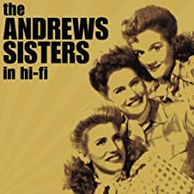 Best the andrews sisters begin the beguine Reviews