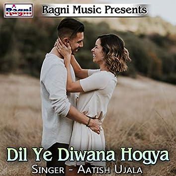 Dil Ye Diwana Hogya