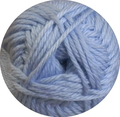 Cascade Yarns - Cascade Pacific Worsted Yarn Baby Blue #20