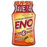 ENO fruit salt-orange flavour