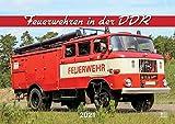 Feuerwehren in der DDR 2021