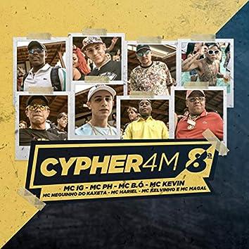 8ª Cypher 4M