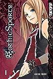 Gothic Sports manga volume 1 (1)