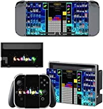 HolaCase4UNintendo Switch Console Vinyl Skin Decal Stickers for Nintendo Switch Dock Joy Con Skin cocailony