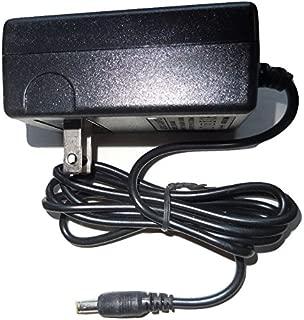 AC/DC Power Adapter/Power Supply Replacement for Pioneer XDJ-AERO, XDJ-AERO-W Wireless All-in-One DJ System