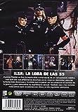 Ilsa: La Loba De Las SS