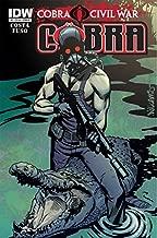 G.I. Joe: Cobra (2011-2013) #2 (English Edition)