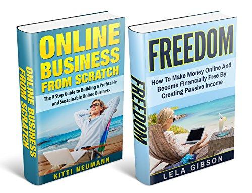 Make Money Online To Achieve Freedom (Make Money From Home, How To Make Money Online, Make Money Online Fast, Online Business, Online Business, Online Business Ideas) (English Edition)