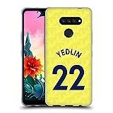Official Newcastle United FC NUFC DeAndre Yedlin 2020/21