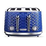 Cooking Bread Maker, máquina de desayuno automática para el hogar, tostadora tostadora de pan tostado, material de acero inoxidable, se puede utilizar para hacer pan en el hogar, fiesta, etc.