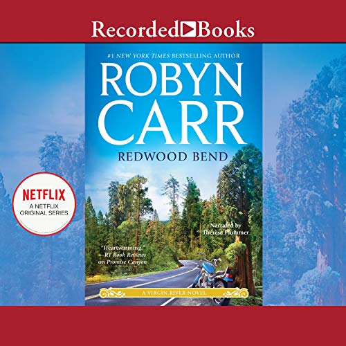 Redwood Bend  By  cover art
