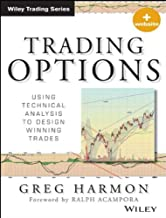 TRADING OPTIONS: Using Technical Analysis to Design Winning Trades (English Edition)