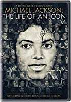 Michael Jackson: The Life of an Icon [DVD] [Import]
