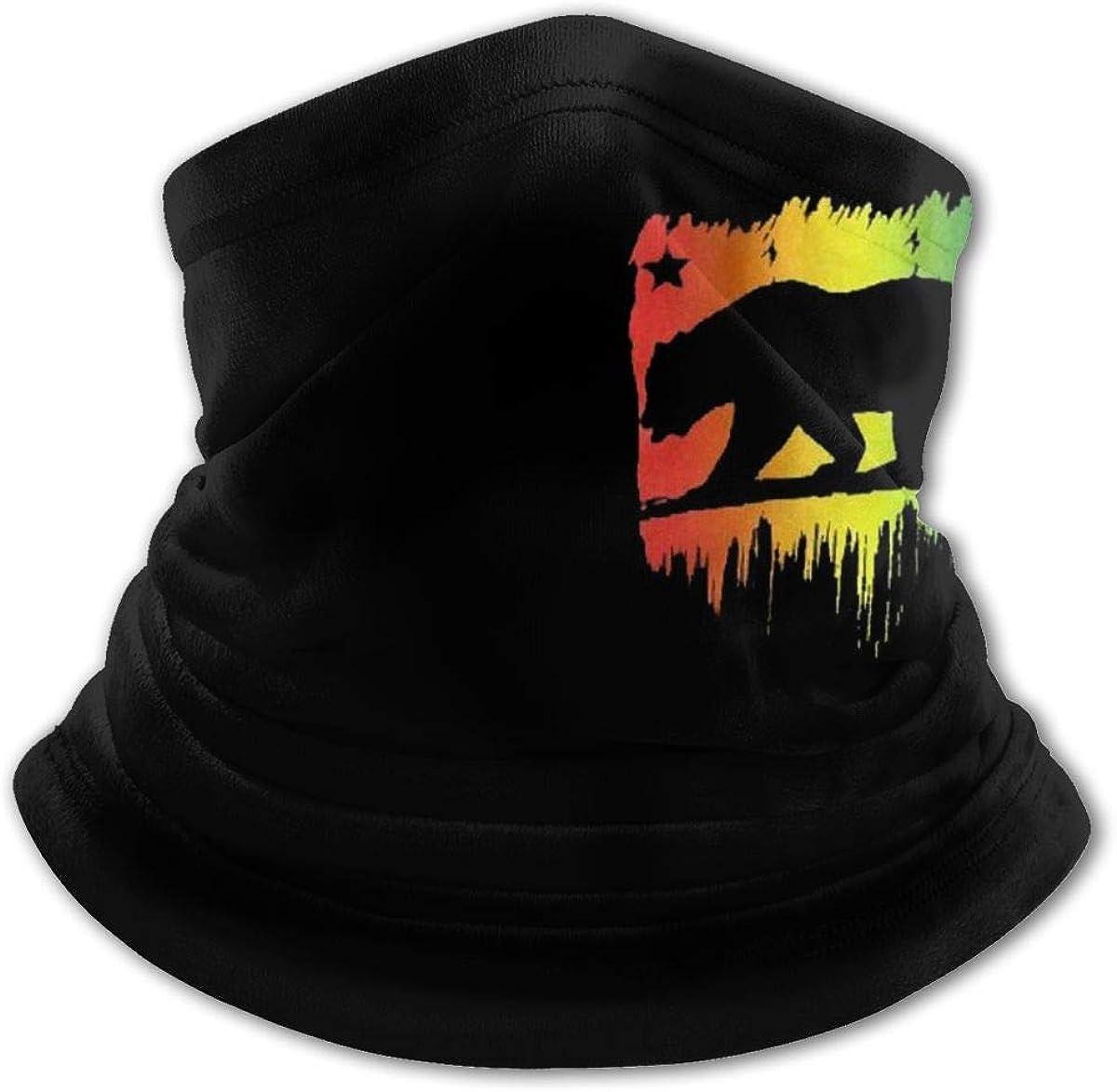 Neck Gaiter Face Mask Reusable, UV Sun Dust Protection Bandana for Women Men Cloth Face Scarf Mask Cover Balaclava