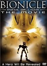 Best bionicle movie series Reviews