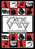 The Cars Unlocked - The Live Performances (with CD)