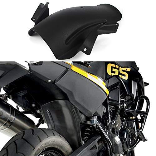 For BMW F800GS Adv F800 GS F 800 F700GS F650GS 2013 2014 2015 2016 2017 posteriore del motociclo Fender parafango parafango Accessori Accessori per la protezione delle ruote