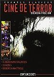 Pack Cine Terror C.Ficcion (3 Dvds)