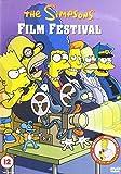 Simpsons Film Festival [Edizione: Regno Unito] [Italia] [DVD]