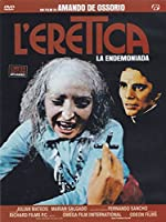 L'eretica (limited edition) [(limited edition)] [Import italien]