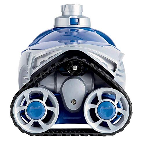 What User Says about Zodiac mx6 In-Ground Suction Side Pool Cleaner