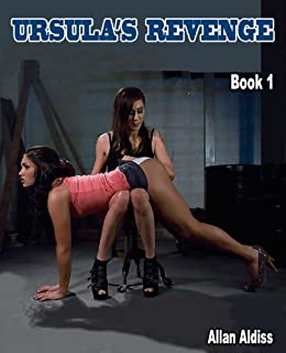 Ursula's Revenge Book 1 (The Allan Aldiss Library) by [Allan Aldiss]
