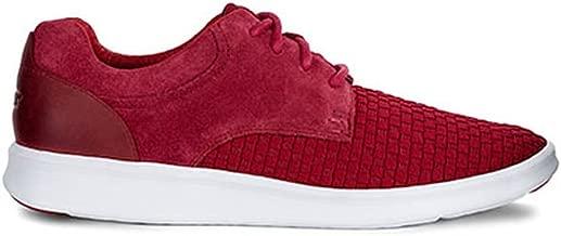 UGG Men's Hepner Woven Timeless Red Shoe