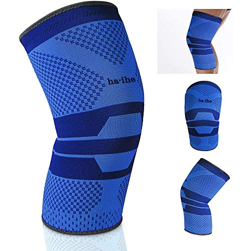 Ha·ihe Brace Support Compression Sleeves FDA Approved, Anti-Slip...