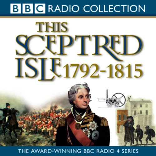 This Sceptred Isle Vol 8 cover art